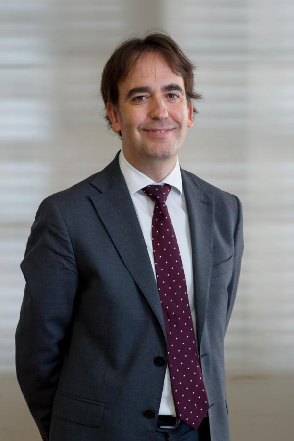 Socio fundador Toni Botías Garcia